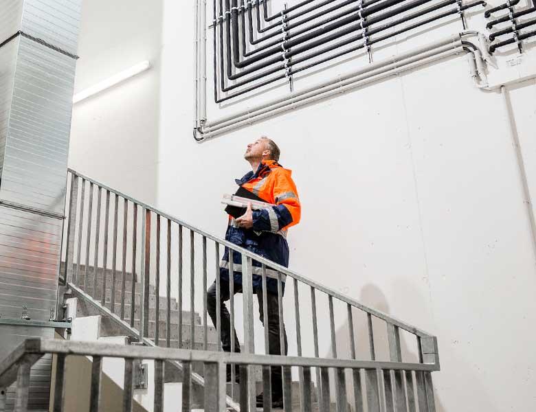 Planungsbüro für Technische Tunnel- und Gebäudeausrüstung